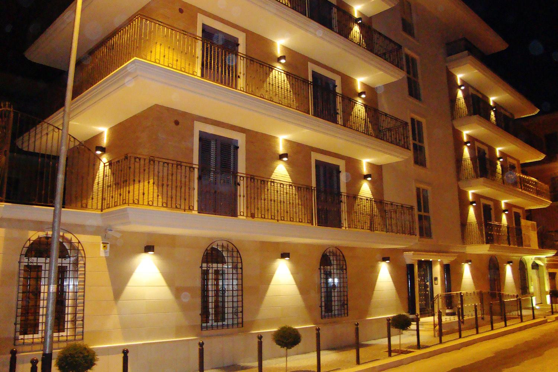 Specialisti in Ristrutturazione strutture alberghiere Foggia