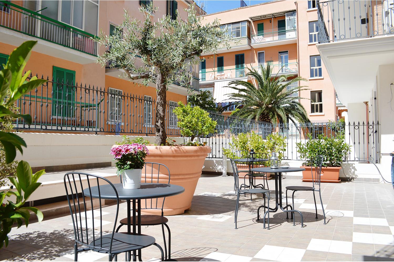 Specialisti in Ristrutturazione strutture alberghiere Roma